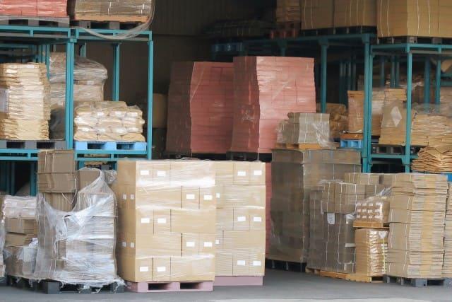 在庫管理の基礎は業務の流れを整えること