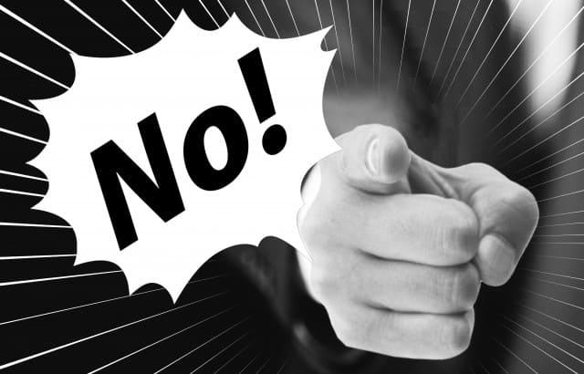 上司が否定する理由と対策。なぜ否定ばかりする上司になってしまうのか