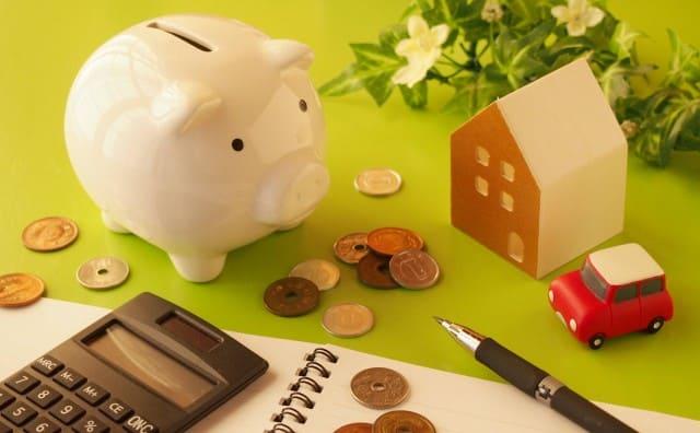 貯金のメリット2つと貯金するために大切こと