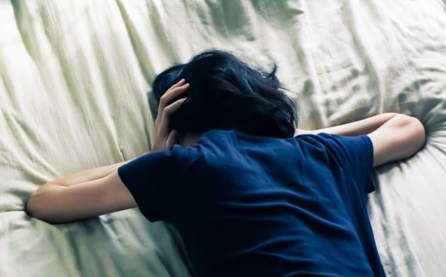 仕事で感じるストレスの9つの原因
